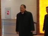 Ziemeļkorejas ārlietu ministrs ieradies vizītē Zviedrijā