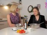 Māmiņu Klubs: ideja sāļajai brokastu putrai