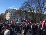 Видео: День памяти легионеров