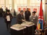 """Grudiņins apmeklē """"Krievijas Putina vēlēšanas 2018"""""""