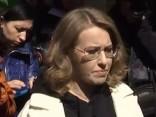 """Sobčaka apmeklē """"Krievijas Putina vēlēšanas 2018"""""""