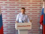 Navaļnijs: Par spīti Kremļa centieniem, vēlētāju aktivitāte zemāka nekā 2012.gadā