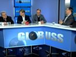 """Raidījumā """"Globuss"""": Krievijā prezidenta vēlēšanas"""