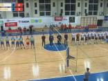 Jēkabpils «Lūši» iekļūst Baltijas meistarlīgas finālčetrinieka turnīrā