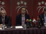 LBS valde ģenerālsekretāram Šnepam izteikusi rājienu
