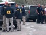 ASV policija pēc vairākiem uzbrukumiem meklē sērijveida spridzinātāju