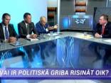 """""""Nacionālo interešu klubs"""": Vai ir politiskā griba risināt OIK?"""