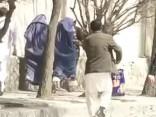 Sprādzienā jaungada svinībās Kabulā nogalināti vismaz 26 cilvēki