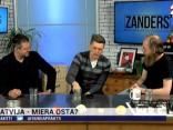 Jaunups par Latvijas vēlētājiem