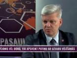 Spolītis par Putina sveikšanu: tas ir diplomātiskais protokols, Latvija pagātnē sveica arī Hitleru un Staļinu