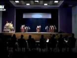 Aizvadīta Ludzas apriņķa tautu deju skate