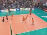 «Saaremaa» volejbolisti triumfē Baltijas meistarlīgā