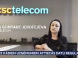 Ieteikumi uzņēmējiem, gatavojoties Vispārējās datu aizsardzības regulas ieviešanai