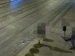Tūristi ceļa zīmes nolaušanu atzīst tikai pēc video ieraksta parādīšanas