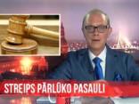 Vēlais ar Streipu: Parlamenta vēlēšanas Ungārijā