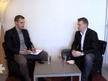 Kļaviņš: Ticu, ka manā vadībā korupcijas riski Latvijas futbolā mazinātos