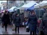 Daugavpilī norisināsies jau piektais ielas tirdziņš