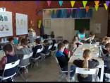 Zinātkāres centrs ZINOO Daugavpilī aicina atklāt