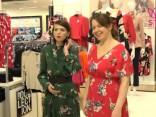 Ardievas pelēcībai – kā garderobi padarīt krāsaināku un sievišķīgāku?