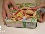 Blogeris testē: kā no pulverīšiem pagatavot burgerus?