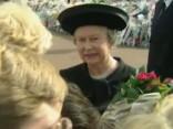 Karaliene Elizabete: dzīve arhīvā