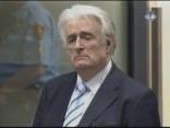Hāgā sākas bijušā Bosnijas serbu līdera Kradžiča apelācijas uzklausīšana