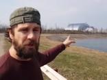 Tvnet reportāža no Černobiļas