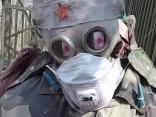 Tvnet Černobiļā. Dugas radars