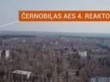 Tvnet Černobiļā. Radioaktīvākā pilsēta pasaulē