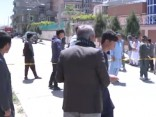 Sprādzienā Kabulas vēlētāju reģistrācijas centrā bojāgājušo skaits pieaudzis līdz 57