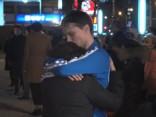 Kanādā sēro par Toronto traģēijā bojāgājušajiem