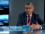 """""""Dienas personībā"""" viesos Tomass Kotovičs"""