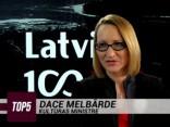 """TOP5"" viesos Dace Melbārde"