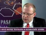 Bukovskis: Krievija vienmēr ir bijusi valsts, kas mēģina saprast, kur viņa atrodas