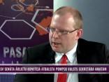 Bukovskis: Pompeo papildina Trampa administrāciju ar diezgan spēcīgu intelektuālo kapacitāti