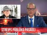 Vēlais ar Streipu: ASV Demokrātu partija sūdz tiesā Trampa kampaņu par sadarbību ar Krieviju