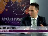Andžāns: Krievijā tomēr ar zināmām bažām tiek uzlūkota iespēja par Krāsaino revolūciju