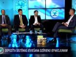 """""""Latvijas Labums"""": depozīta sistēmas ieviešana Latvijā"""