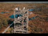 Nezināmais par Ķemeru Nacionālo parku šodien taps zināms
