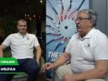 Bites intervija: Oskars Cibuļskis par čempionātu