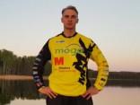 Kārlis Sabulis pirms Latvijas Grand Prix posma