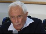 104 gadus vecs austrāliešu zinātnieks Deivids Gudals