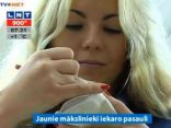 Latvijas jaunie mākslinieki iekaro pasauli