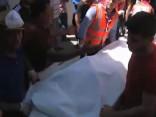 Protestos uz Gazas joslas jau 37 nogalinātie