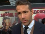 """Filmas """"Dedpūls 2"""" pirmizrādes sarkanais paklājs"""