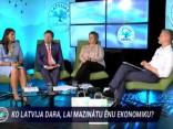 """""""Latvijas Labums"""": Kāda ir ēnu ekonomika Latvijā?"""