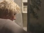 Liene Šomase piespiež vīru pabeigt divus gadus ilgo vannas istabas remontu