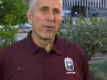 Bobs Hārtlijs: Patiesi mīlu un cienu Latviju