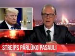 Vēlais ar Streipu: Millera izmeklēšana par Trampa kampaņas un Krievijas sadarbību