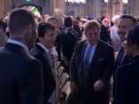 Элтон Джон на королевской свадьбе